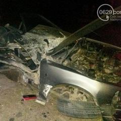 Жахливе ДТП в Маріуполі за участю військових: є загиблі