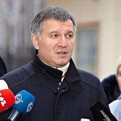 Аваков: запобігання СБУ замах на Антона Геращенко - елемент в ланцюзі ряду злочинів