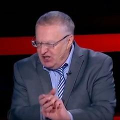«Європа - мати всіх воєн. Це гниль, гидота» - Жириновський у прямому ефірі закликав знищити Європу (відео)