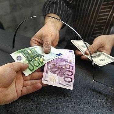 Курс валют на 24 січня