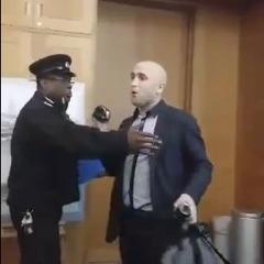 Пропагандиста Грехема Філліпса вигнали з парламенту Британії (відео)