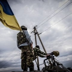Українські «морпіхи» під Маріуполем зайняли нові позиції, ще пару кроків і вони звільнять село – волонтери