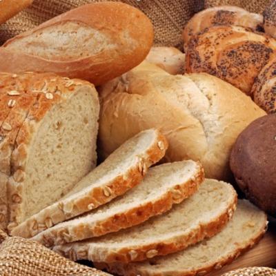Lauffer Group забезпечить хлібом підконтрольні Україні східні регіони