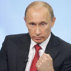 Соцмережі «вибухнули» від захмарного рейтингу Путіна