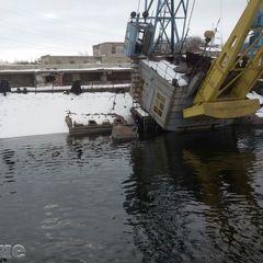 Екологічна катастрофа в Дніпропетровській області (фото)