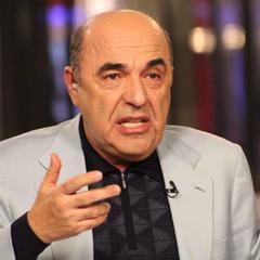 Вадим Рабінович: «Коли народ залишається без штанів, то затягувати паски вже нікуди!»
