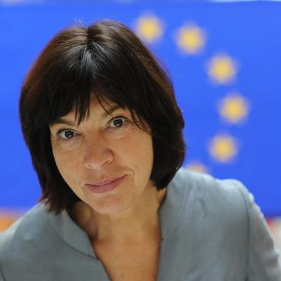 Франція гальмує надання Україні безвізу, - Гармс
