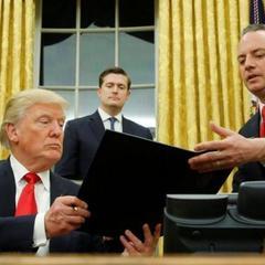 Посол України розповів, що собою представляє «новий указ» Трампа