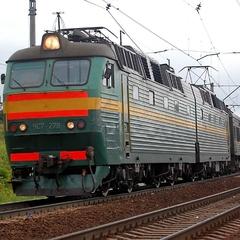 В Чернігівській області зіткнулися потяг і автомобіль: є загиблі
