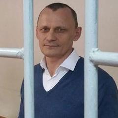 Засудженого в Росії Карпюка тримають у Володимирському централі