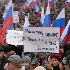 Якщо Кремль знищить Київ, ніхто не протестуватиме, – журналіст про вплив пропаганди на росіян