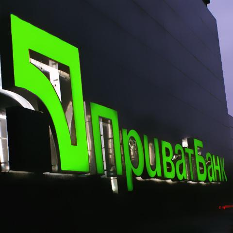 Картки Приватбанку дали збій