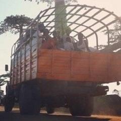 На Мадагаскарі весільний кортеж впав із моста: більше 40 загиблих