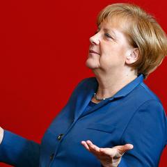 Меркель розкритикувала указ Трампа про мігрантів