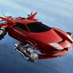 Розроблено перший у світі літаючий автомобіль