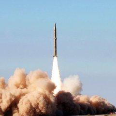Іран запустив балістичну ракету, - повідомляють ЗМІ