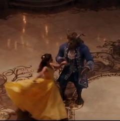 Вийшов фінальний трейлер фільму «Красуня та чудовисько» (відео)