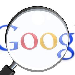 Google збирається засудити росіянина за літеру «ɢ»