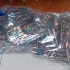 У метро затримали озброєного «до зубів» військовослужбовця (фото)