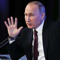 The Washington Post про Авдіївку: Путін підштовхує Трампа поступитися Україною