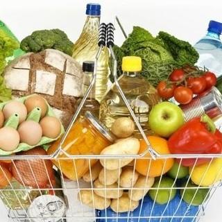 В Україні ціни на продукти в січні б'ють усі рекорди