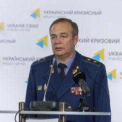 Український генерал вважає, що Москва просто так не залишить Авдіївку
