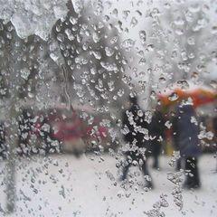 Погода у Києві на завтра: мокрий сніг із переходом у дощ