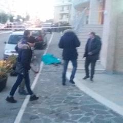 Вендета: італієць застрелив водія, який збив його дружину, і здався поліції