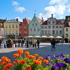 В Естонії чоловік розрахувався карткою президента