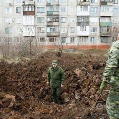 Житель Донецька розповів про ситуацію у місті