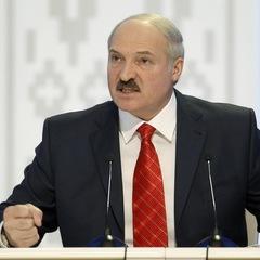 Лукашенко: Майдан - ганьба українського народу
