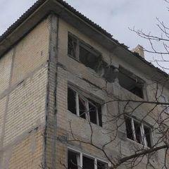 Новий обстріл Авдіївки: Снаряд влучив у квартиру з дітьми