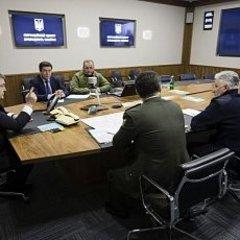 Порошенко: В загибелі військових і мирних українців винна Росія