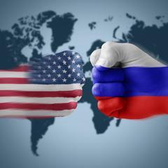 Конфлікт між Росією і Америкою неминучий: заявляє експерт