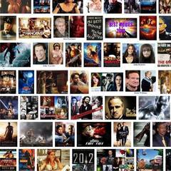Як провести вихідні або топ-20 фільмів для перегляду