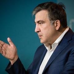 Саакашвілі розповів, як Україна може залишитися без Одеси