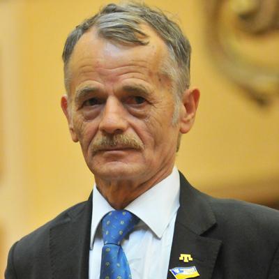 Росія може відмовитися від Криму - Джемілєв