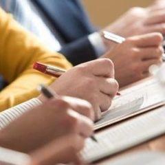 В Україні стартувала реєстрація на ЗНО