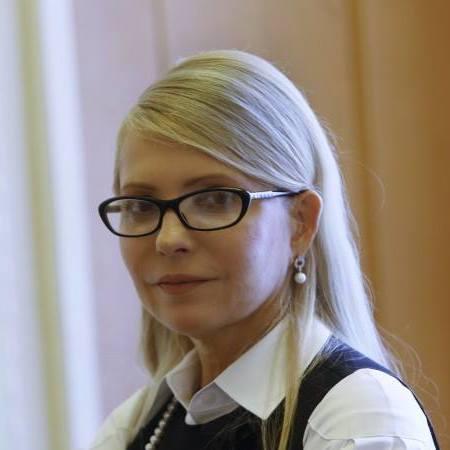 Тимошенко каже, що не чекала Трампа біля туалету