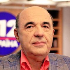 Вадим Рабінович: «Треба зупинити війну та будувати сильну, багату і щасливу Україну»
