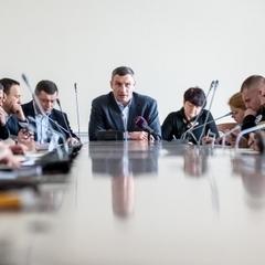 Віталій Кличко: «Великогабаритний транспорт не заїжджатиме в місто до 20:00»