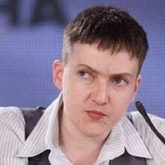 «Савченко договорилась»: росіяни обстрілюють Авдіївку не тому що хочуть самі напасти, а через загрозу нападу з боку України
