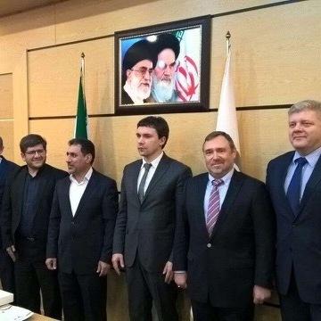 Іран запропонував Україні приєднатися до міжнародного договору Перська затока – Чорне море