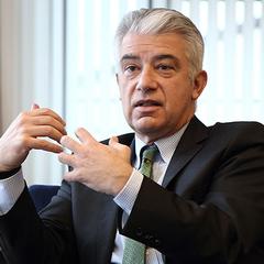 Посла Німеччини запросили в МЗС України з приводу його заяв про вибори на Донбасі
