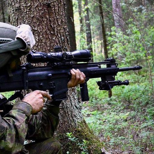 Литва підтримає Україну у сфері озброєння: повідомляє Укроборонопром