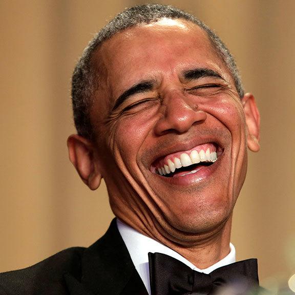 Обама «відривається» по повній після закінчення свого президентського терміну: відео