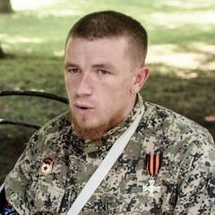 «Моторолу» вбили українці: повідомляє І.Мосійчук