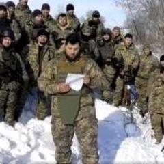 Активісти блокади Донбасу оприлюднили звернення до вищого керівництва країни (відео)