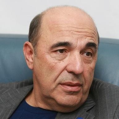 «Влада не знає, як вийти з економічної безвиході без якихось екстрених заходів», - Вадим Рабінович