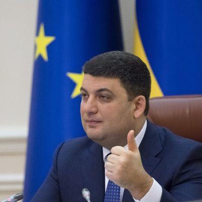 Олігархи не контролюють український парламент, - Гройсман